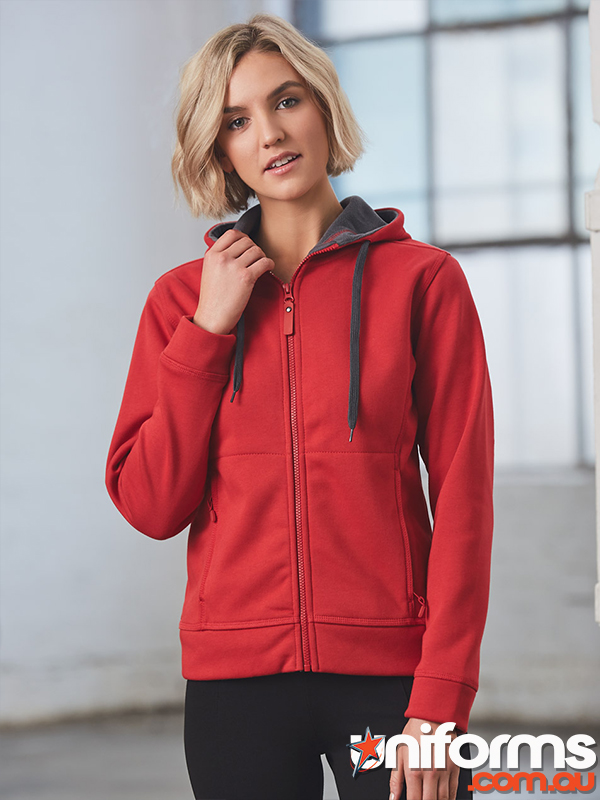 FL18 PASSION PURSUIT Hoodie Womens  1569466843 852
