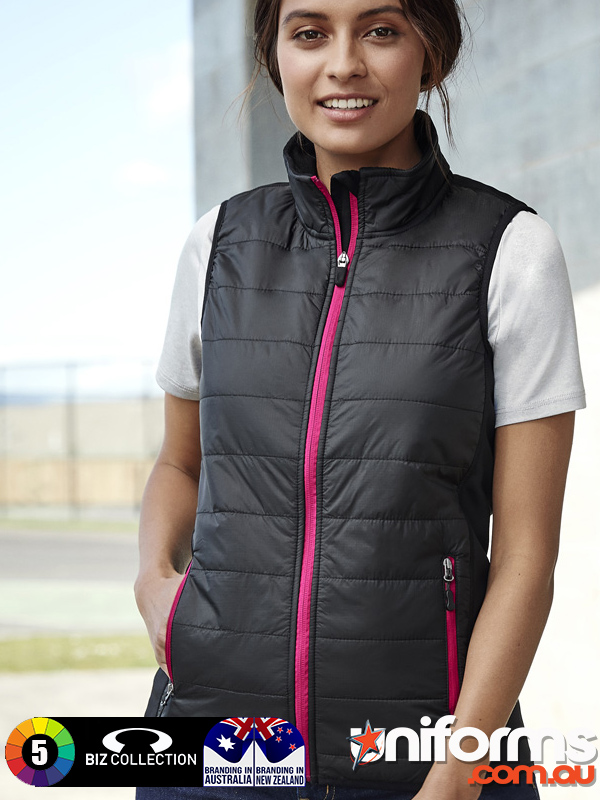 J616L Ladies Stealth Tech Vest  1590966964 153