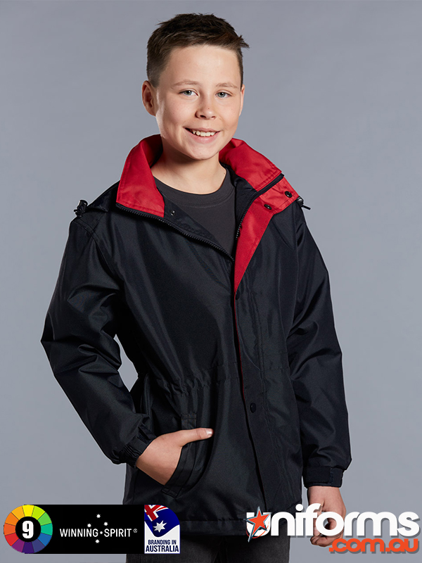JK01K STADIUM JACKET Kids  1589781042 452