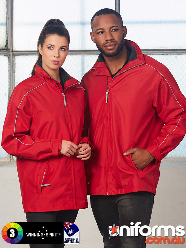 JK02 CIRCUIT Sports Racing Jacket Unisex  1589868108 508