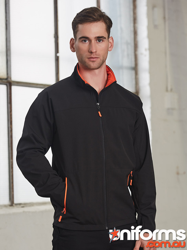 JK15 ROSEWALL SOFT SHELL Men  1569469076 984