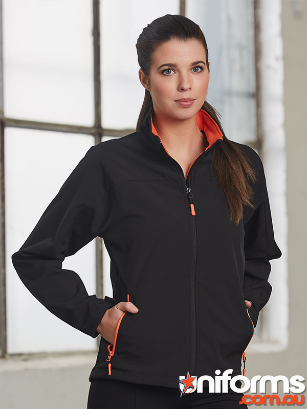 JK16 ROSEWALL SOFT SHELL Ladies  1569468844 106