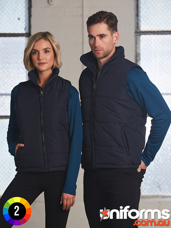 JK47 EVEREST VEST Unisex  1581560075 204