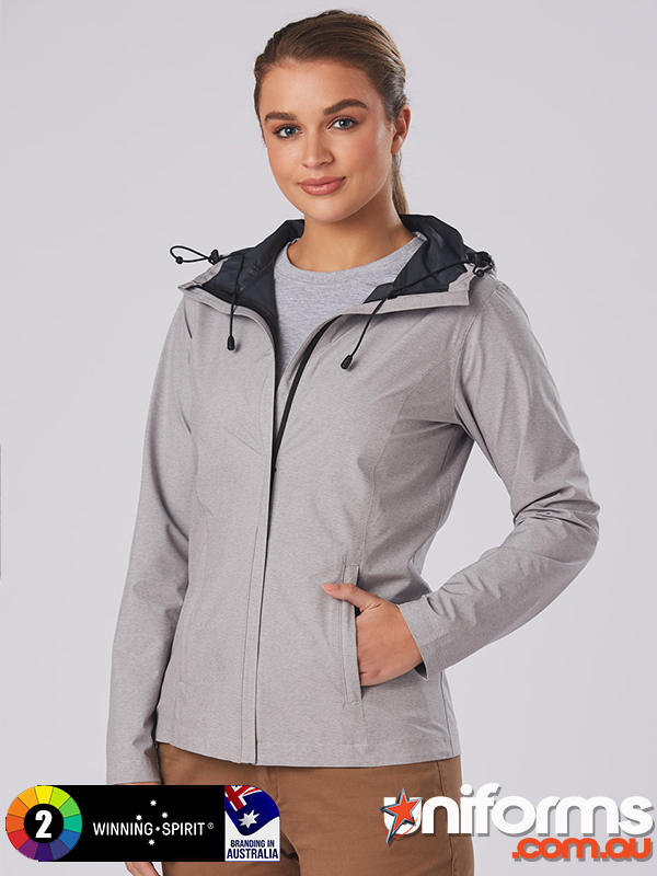 JK56 Absolute Waterproof Performance Jacket   Ladies  1589776163 287