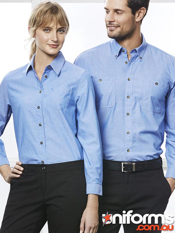 LB6201 Biz Collection Uniforms  1551911644 155