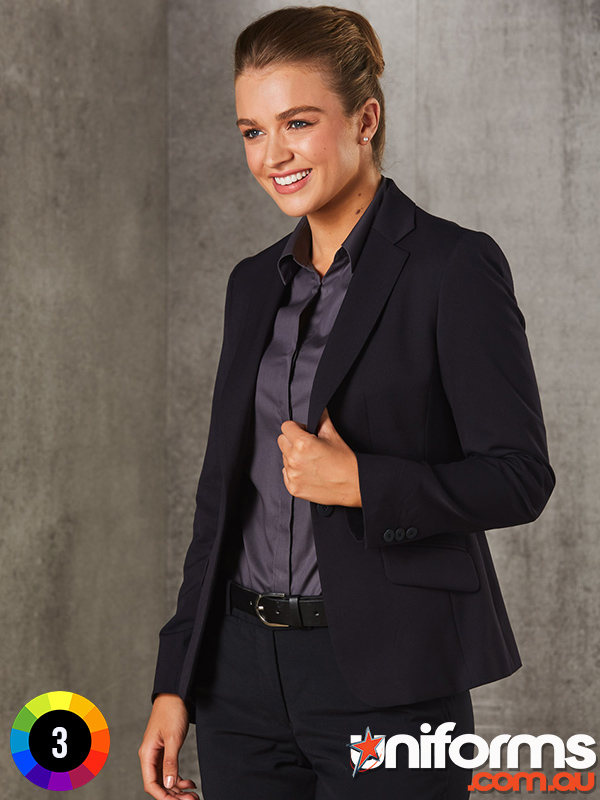 M9205_Womens_PolyViscose_Stretch_One_Button_Cropped_Jacket__1580874591_678