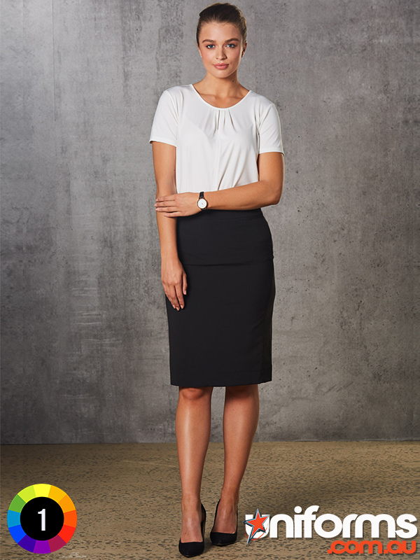 M9472_Womens_PolyViscose_Stretch_Stripe_Mid_Length_Lined_Pencil_Skirts__1580875780_163
