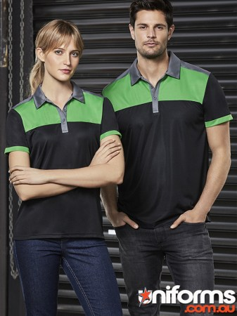ladies charger polo