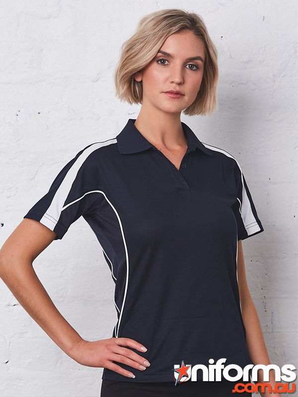 PS54 Legend Ladies POLO  1569304466 362