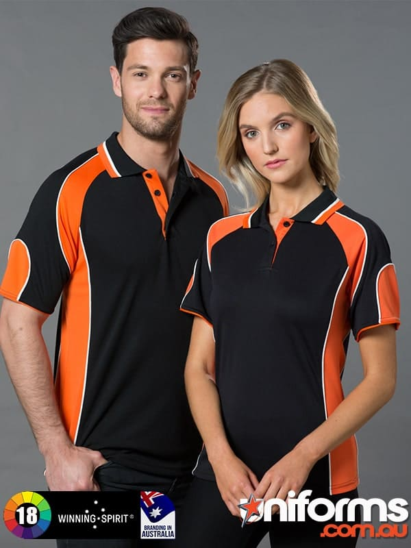 PS61 ALLIANCE POLO Men  1589246024 657