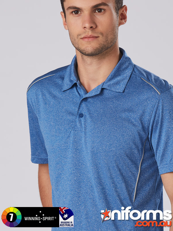 PS85 HARLAND POLO Men Promotional  1589249191 642