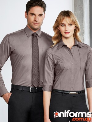 S122ML Biz Collection Uniforms 300x400