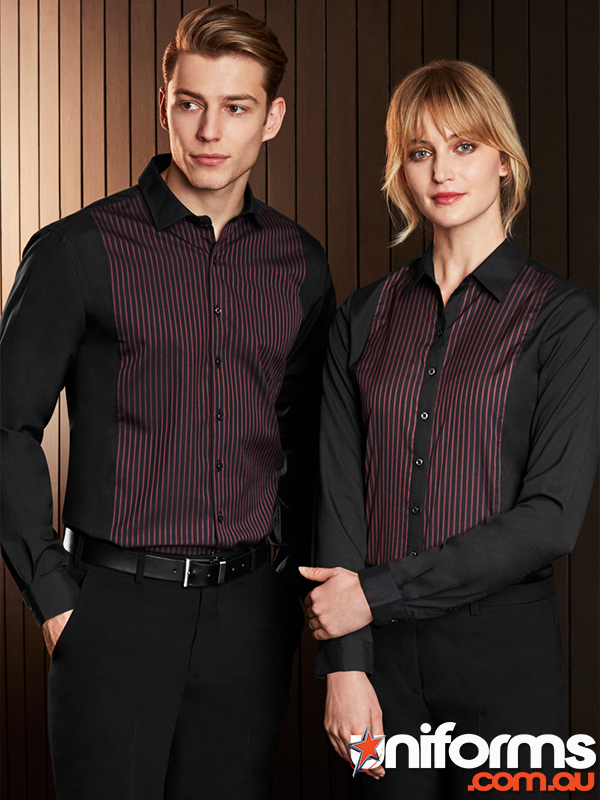 S414ML Biz Collection Uniforms  1559886944 117