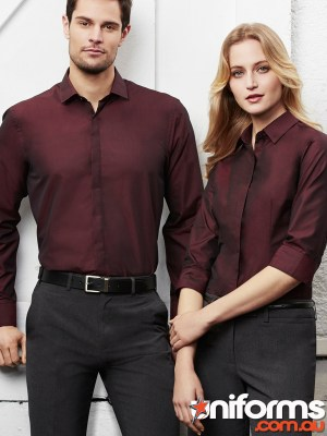 S504ML Biz Collection Uniforms 300x400
