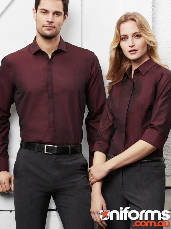 S504ML Biz Collection Uniforms  1550460307 90