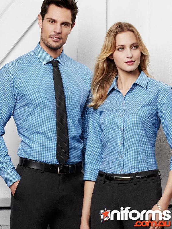 S716ML Biz Collection Uniforms  1550465902 450