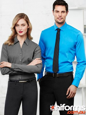 S770ML Biz Collection Uniforms 300x400