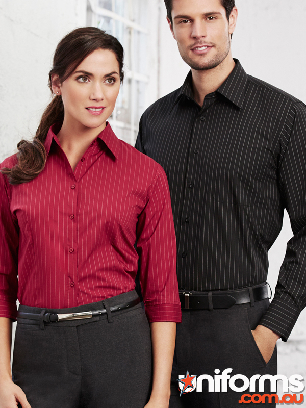 SH840 Biz Collection Uniforms  1550452237 269