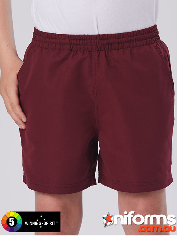 SS29 MICROFIBRE SPORT SHORTS Youth  1589020967 381