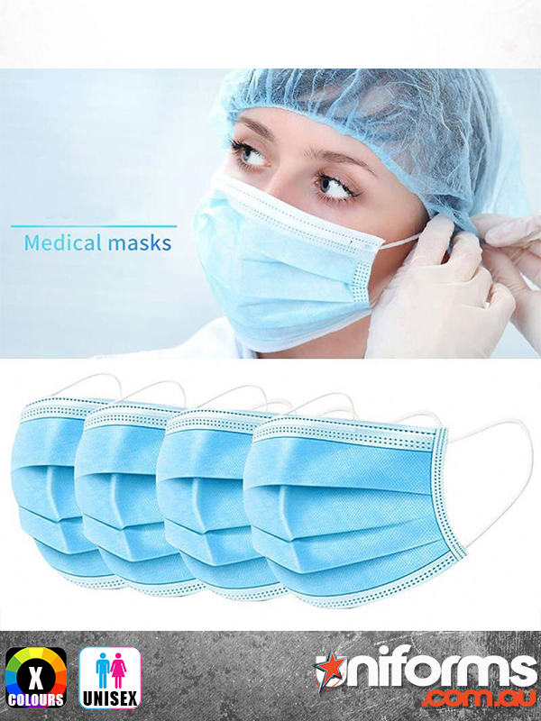 Surgical Face Mask Disposable 3  1585784111 960