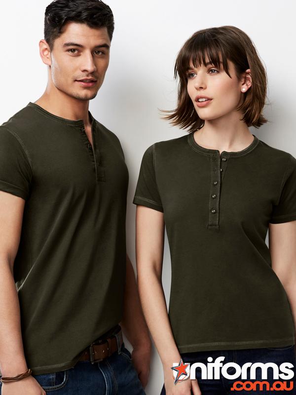 T811M Biz Collection Uniforms  1550492334 196