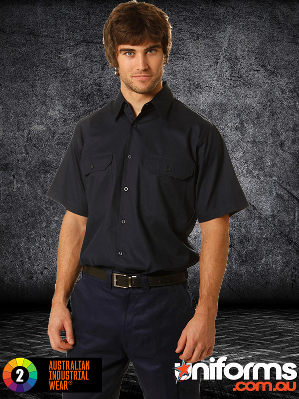 WT03_Cotton_Drill_Short_Sleeve_Work_Shirt__1589004108_451