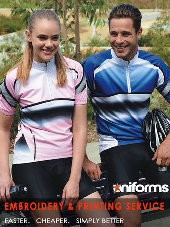 Ct1465 Cycle Jersey 175x250