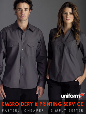 Identitee Uniforms W059 175x250
