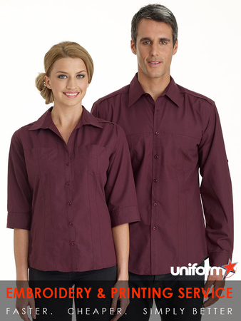 Identitee Uniforms W34 175x250