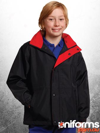 Jk01k Winning Spirit School Jacket 175x250