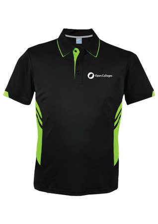 Oc 1311 Black Green 175x250