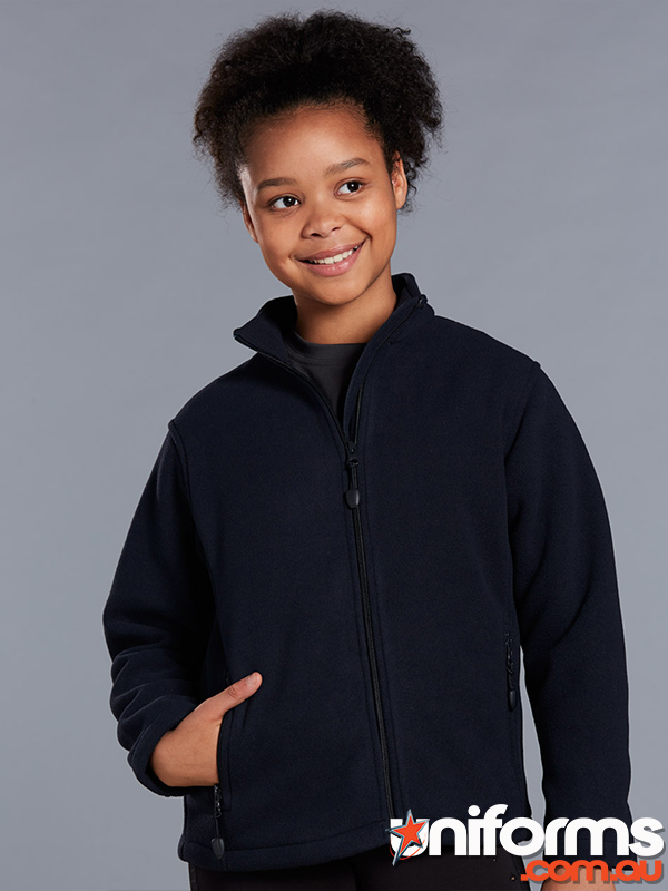 Pf07k Fleece Kids Jacket  1559202153 357