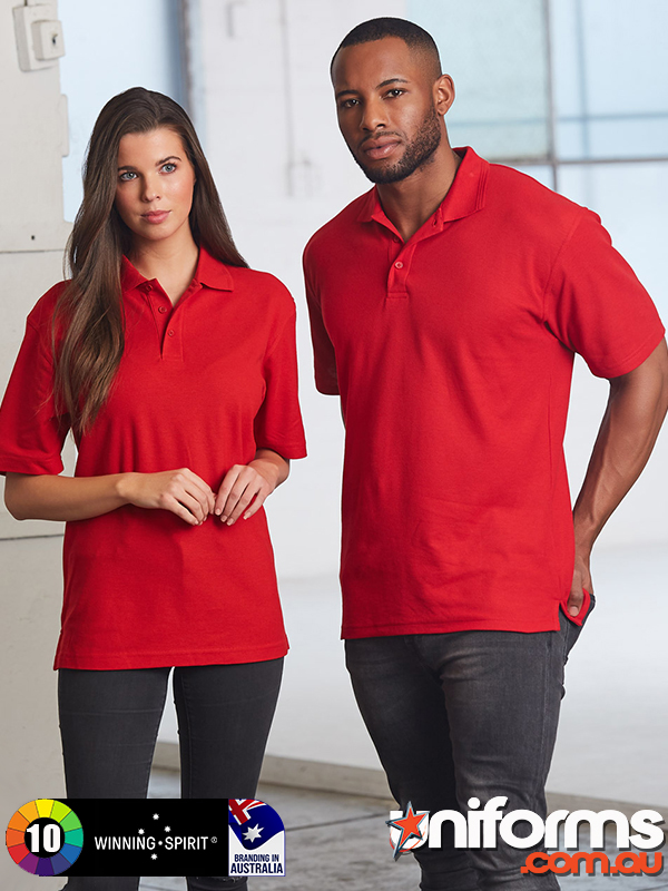 Ps11 Unisex Budget Polo  1589244860 692