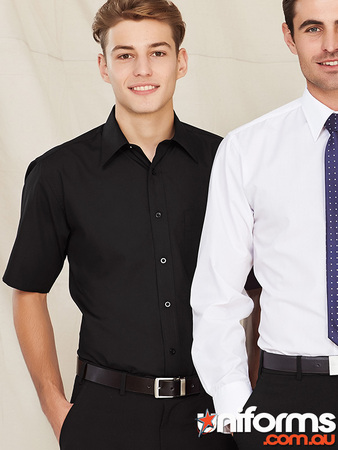 S10512 Biz Collection Syzmik Uniforms 175x250