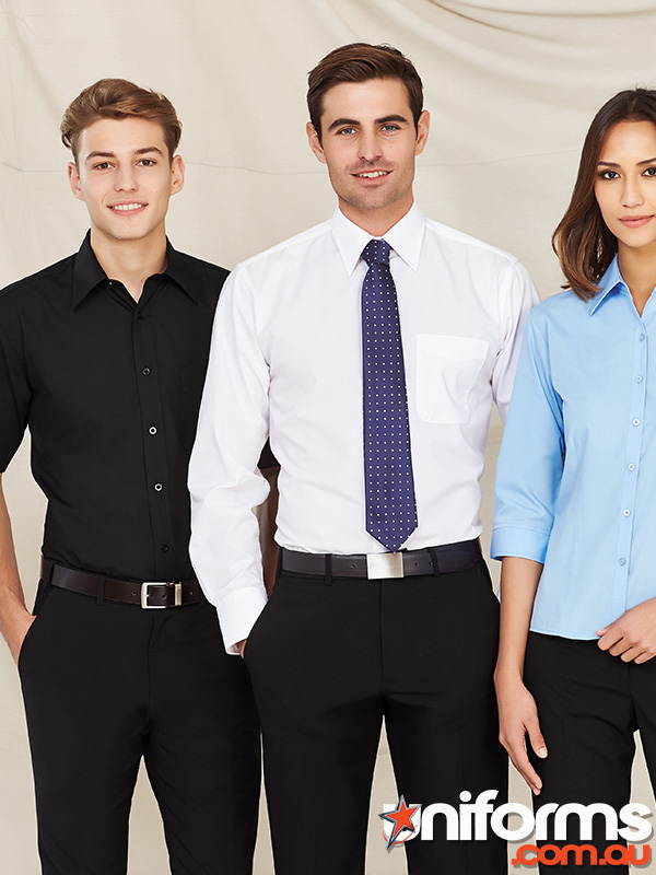 Base Business Shirt