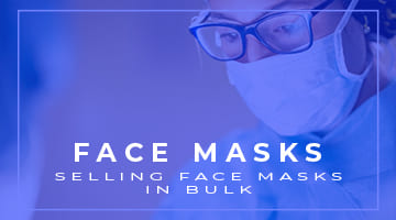 Top Ban1 HEALTHCARE FACE MASKS