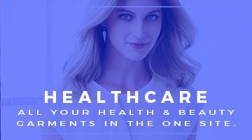 Top Ban1 HEALTHCARE Blue